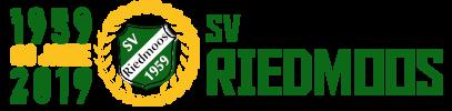 SV Riedmoos e.V. 1959