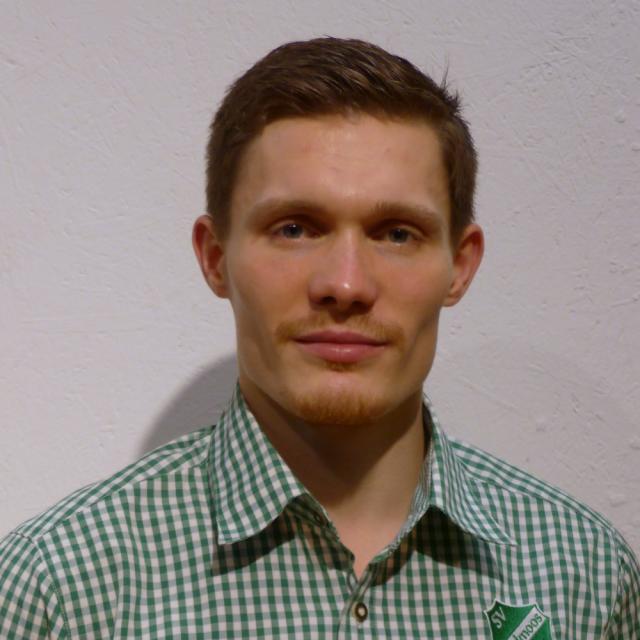 Niklas Sedlmeier