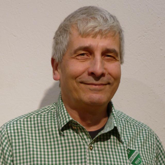 Peter Rein