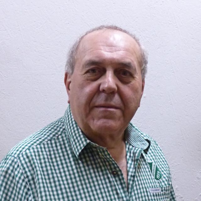 Rudi Wollmann