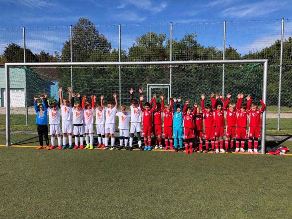SV Riedmoos - FC Bayern