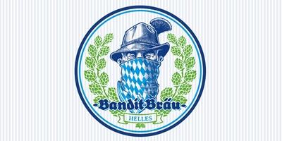 Bandit Bräu rund